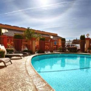 Chabot College Performing Arts Center Hotels - Best Western Plus Inn Of Hayward