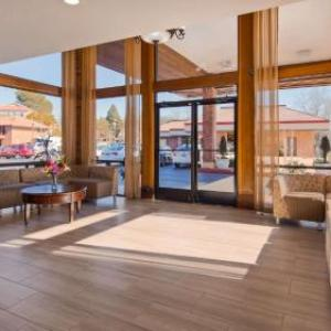 Hotels near Jackson Rancheria Casino Resort - Best Western Amador Inn