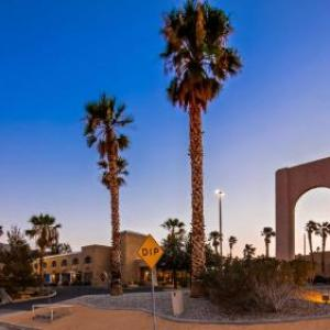 Joshua Tree National Park Hotels - Best Western Gardens Hotel At Joshua Tree National Park