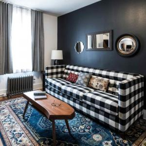 Hotels near Lincoln Center Fort Collins - The Armstrong Hotel