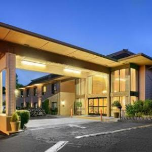 Black Oak Casino Resort Hotels - Best Western Plus Sonora Oaks Hotel and Conference Center