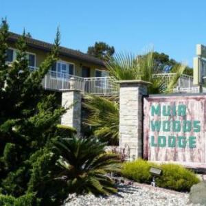 Muir Woods Lodge