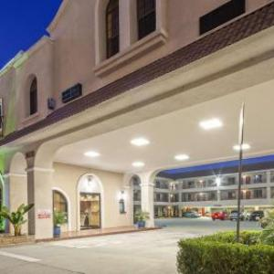 Hotels near Los Angeles Arboretum - Best Western Pasadena Royale