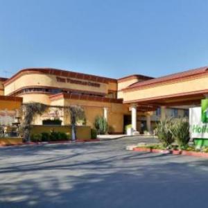 Holiday Inn Rancho Cordova