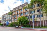 Inglewood California Hotels - Best Western Airpark Hotel