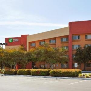 Holiday Inn Express Union City
