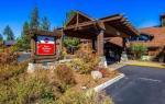 Graeagle California Hotels - Best Western Plus Truckee-tahoe Hotel