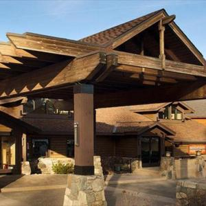 Boreal Mountain Resort Hotels - Best Western Plus Truckee-Tahoe Hotel