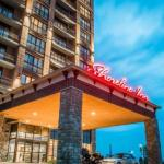 Shoreline Inn & Conference C, Ascend Hotel Collection