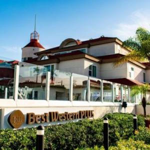 Lamb's Players Theatre Hotels - Best Western Plus Suites Hotel Coronado Island