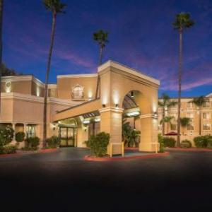 Harrah's Resort Southern California Hotels - Best Western Escondido Hotel