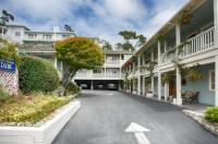 Best Western Plus Carmel Bay View Inn Image