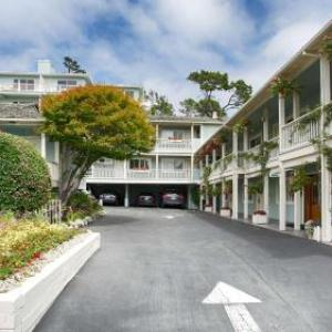 Carmel Bay View Inn