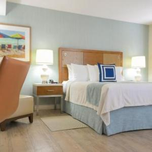 Hotels near Aero Theatre - Gateway Hotel Santa Monica