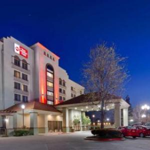 Auto Club Speedway Hotels - Best Western Plus Heritage Inn Rancho Cucamonga/Ontario