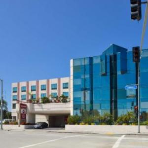 The Forum Inglewood Hotels - Best Western Plus Suites Hotel