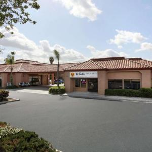 Days Inn By Wyndham Fontana / Rialto