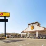 Super 8 by Wyndham Gulfport Near Biloxi