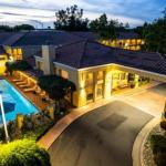 Best Western Plus Inn Dixon