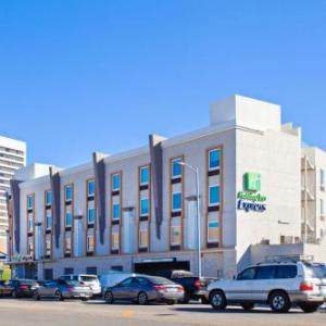 Brentwood Theatre Hotels - Holiday Inn Express West Los Angeles