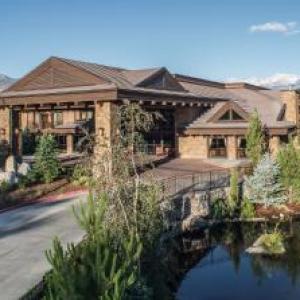 Eastern Sierra Tri-County Fairgrounds Hotels - Creekside Inn - Bishop