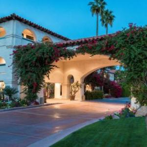 Hotels near Palm Springs Convention Center - Best Western Plus Las Brisas Hotel