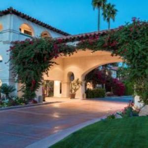 Palm Springs Convention Center Hotels - Best Western Plus Las Brisas Hotel
