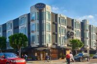 Hotel Zoe Fishermans Wharf: A Noble House Hotel