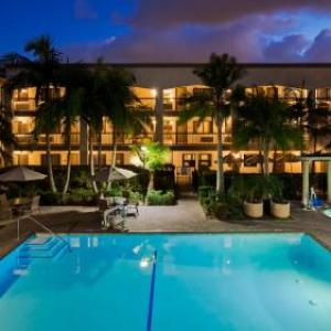 The District Tustin Hotels - Best Western Plus Orange County Airport North
