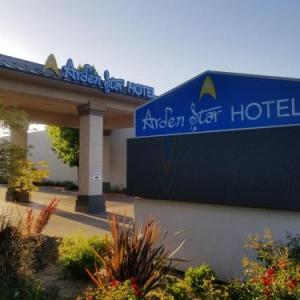 Arden Hills Resort Club & Spa Hotels - Lexington Inn and Suites Sacramento Cal Expo