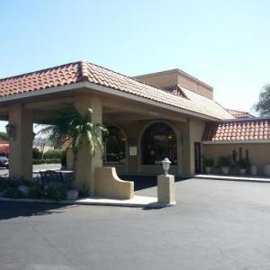 Oak Canyon Ranch Hotels - Anaheim Hills Inn & Suites