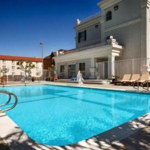 Salinas Sports Complex Hotels - Best Western Salinas Monterey Hotel
