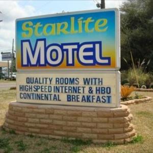 Starlite Motel Many