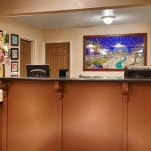 Imperial Valley College Hotels - Best Western John Jay Inn