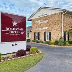 Hotels near Pasco County Fairgrounds - Magnuson Hotel Zephyrhills
