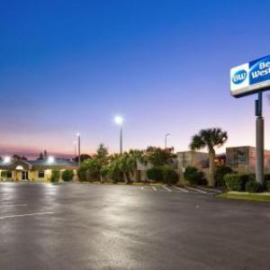 Hotels near Cocoa Expo Sports Center - Best Western Cocoa Inn