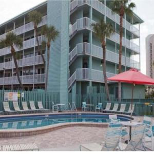 Clearwater Beach Hotel Newly Renovated