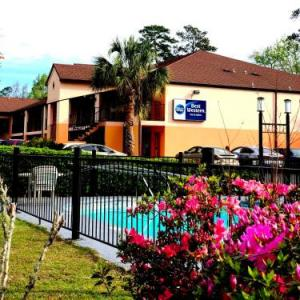 Best Western Tallahassee Downtown Inn and Suites