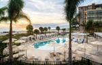 Saint Petersburg Beach Florida Hotels - Sirata Beach Resort