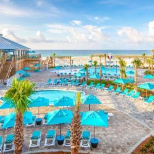 Days Inn By Wyndham Pensacola Beachfront