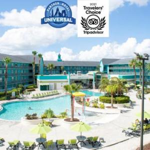 Hotels near BB King's Blues Club Orlando - Avanti Resort