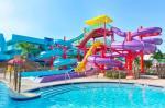 Kissimmee Florida Hotels - Flamingo Waterpark Resort