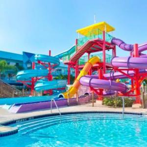Osceola County Stadium Hotels - Flamingo Waterpark Resort