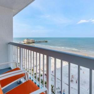 Hotels near Daytona Beach Bandshell - Comfort Inn & Suites Daytona Beach Oceanfront