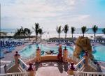Fort Myers Beach Florida Hotels - Pink Shell Beach Resort & Marina