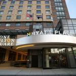 Hyatt Place Flushing/LGA Airport