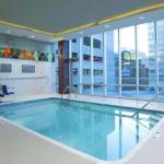 Cambria Hotel & Suites White Plains - Downtown