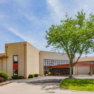 Baymont Inn & Suites Normal Bloomington