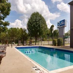 Hotels near David S. Palmer Arena - Best Western Riverside Inn