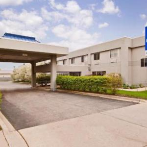 Americas Best Value Inn & Suites Waukegan Gurnee